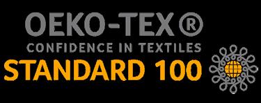 eko-tex-certification - la griffe